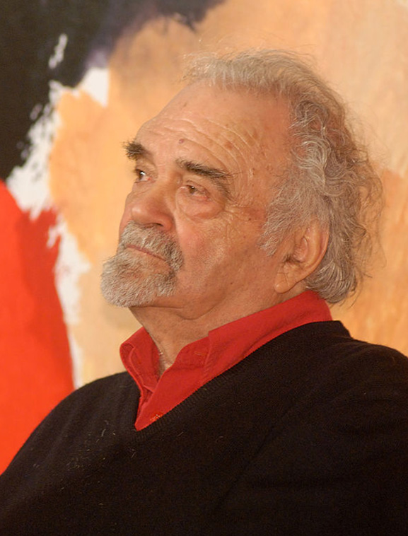 Josep Guinovart i Bertran
