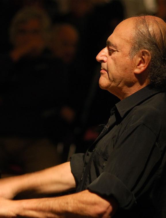 Carles Santos
