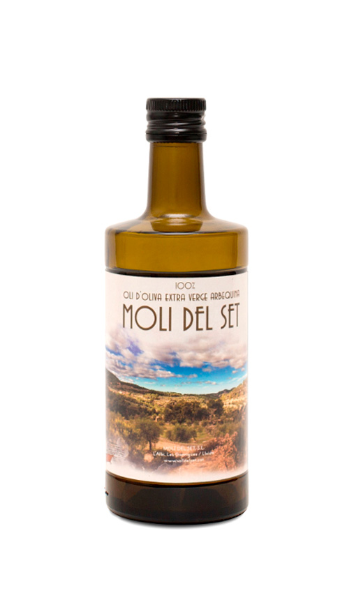 Molí del Set 500 ml