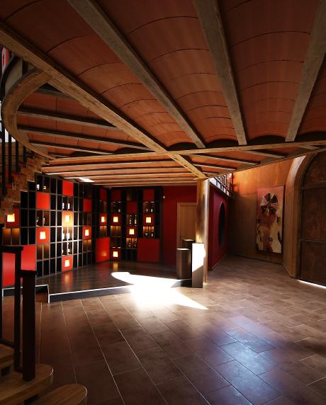 Club de vins Mas Blanch i Jové