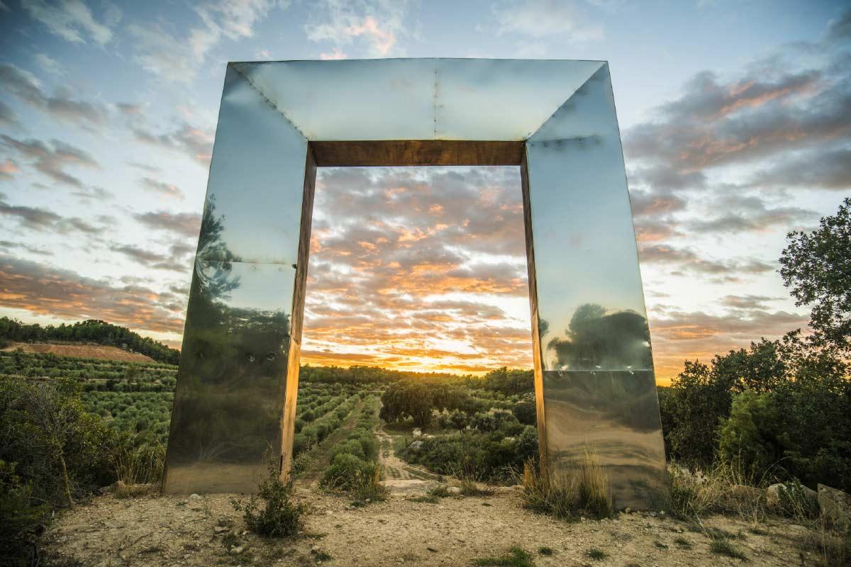 Emmarcant el somni: diàleg, Assumpció Mateu