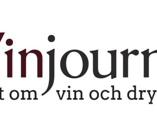 La publicación sueca Vinjournalem.se recomienda visitar la bodega Mas Blanch i Jové