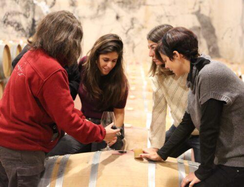 Mas Blanch i Jové forma part de la Ruta del Vi de Lleida